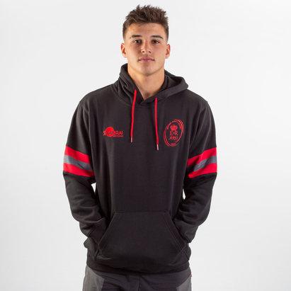 Samurai Sweatshirt à capuche, Army Rugby Union 2019/2020