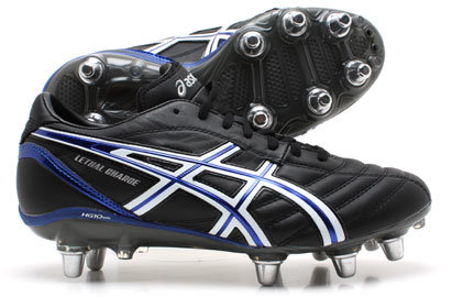 Asics Lethal Charge SG - Chaussures de Rugby