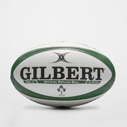 Gilbert Irlande - Ballon de Rugby