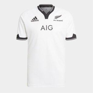 adidas New Zealand All Blacks Mens Alternate Jersey 2021/22