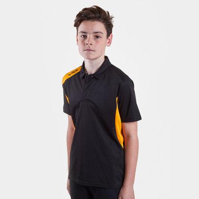 VX-3 Team Tech, Polo Shirt pour enfant