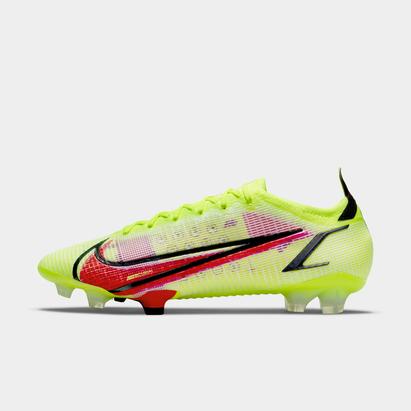 Nike Mercurial Vapor Elite FG Crampons de Football