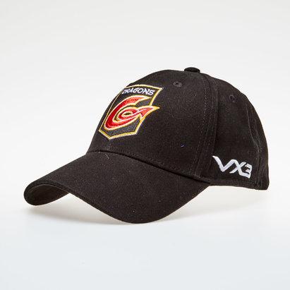 VX-3 Dragons 2018/2019, Casquette de Baseball