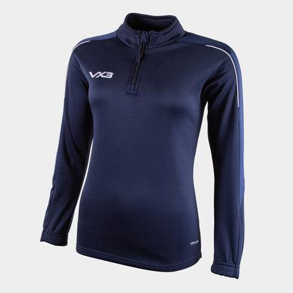 VX-3 Pro, Sweatshirt pour femmes avec zip