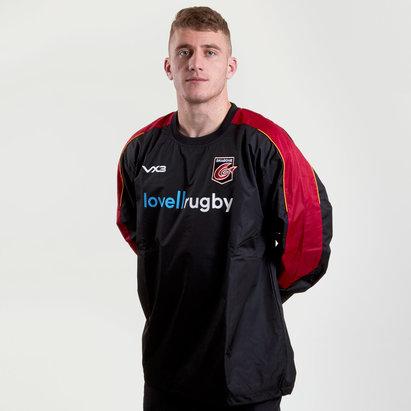 VX-3 Dragons 2018/2019, Haut de Rugby Pro