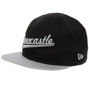 New Era Newcastle United Snapback Cap