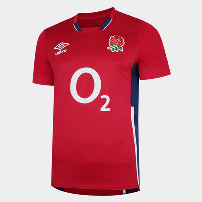 Umbro England Junior Alternate Shirt 21/22