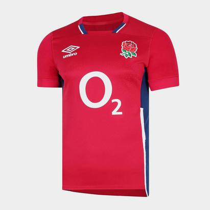 Umbro England Mens Alternate Test Shirt 21/22