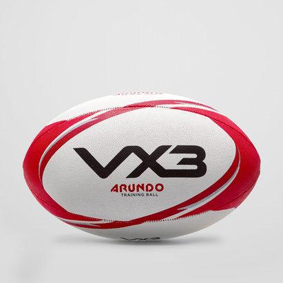 VX3 Arundo, Ballon de Rugby pour l'entrainement
