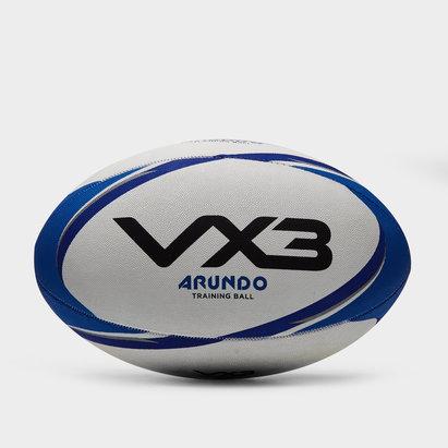VX-3 VX3 Arundo, Ballon de Rugby d'entrainement