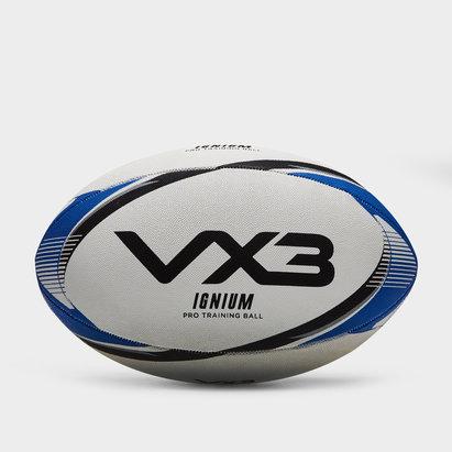 VX3 Ignium, Ballon de Rugby d'entrainement