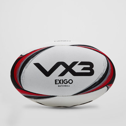 VX-3 VX3 Exigo, Ballon de Rugby pour les matchs