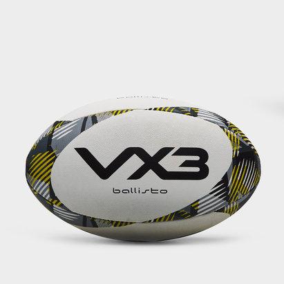 VX3 Ballisto, Ballon de Rugby International