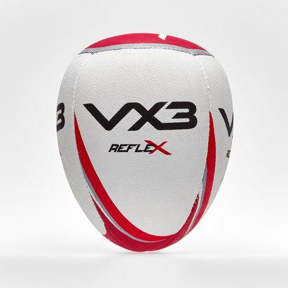 VX-3 VX3 Reflex Rebounder, Ballon d'entrainement de Rugby