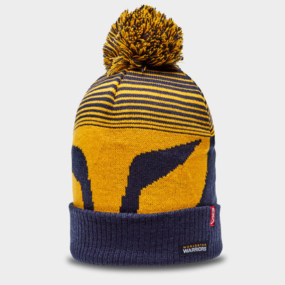 VX-3 Worcester Warriors Rugby, Bonnet avec pompon