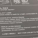 Gel Max Shock Doctor - Protège Dents de Rugby