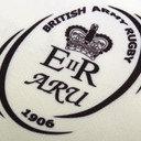 British Army - Maillot de Rugby à 13 Lettre à la Maison