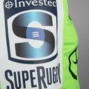 Highlanders 17/18 - Maillot de Super Rugby Alterné