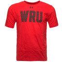 Pays de Galles WRU 2014/15 Enfants - Tshirt de Rugby Graphique