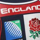 Coupe du Monde RWC 2015 - Tshirt de Rugby Shield