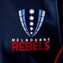 Maillot de rugby domicile réplica manches courtes Melbourne Rebels 2019