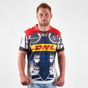 Maillot de Rugby à manches courtes Thor Marvel, Stormers 2019