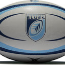 Cardiff Blues - Ballon de Rugby Réplique