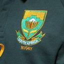 Springboks Afrique du Sud 2015/16 - Maillot de Rugby Supporters ML