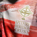 Spitfire Heritage Trust - Maillot de Rugby MC