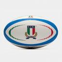Italie - Ballon de Rugby Réplique Officiel
