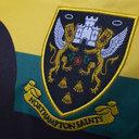Northampton Saints 2016/17 - Maillot de Rugby Européen