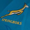 Afrique du Sud Springboks 2017/18 - Tshirt de Rugby Jour de Match