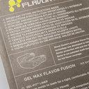 Shock Doctor Fusion - Protège Dents de Rugby Saveurs Citron