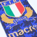 Italie 2017/18 Supporters - Écharpe de Rugby