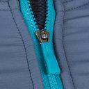 Canterbury Thermoreg Spacer 1/4 Zip - Haut Entraînement Polaire