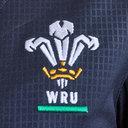 Pays de Galles WRU 2017/18 - Maillot de Rugby Réplique Alterné Femmes