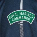 Royal Marines 2017/18 - Maillot De Rugby Réplique Domicile