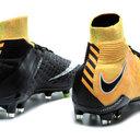 Nike Hypervenom Phantom III Dynamic Fit FG Enfants - Crampons de Foot