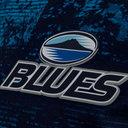 Blues 2018 - Maillot de Super Rugby Alterné