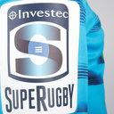 Blues 2018 - Maillot de Super Rugby Domicile