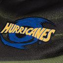Hurricanes 17/18 - Maillot de Super Rugby Alterné