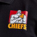 Chiefs 2018 - Polo de Super Rugby Média Joueurs