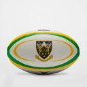 Northampton Saints - Ballon de Rugby Réplique