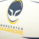 Worcester Warriors - Ballon de Rugby Réplique
