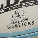 Glasgow Warriors - Ballon de Rugby Réplique