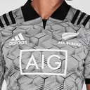 Nlle Zélande All Blacks 2018 - Maillot Entraînement Joueurs