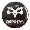 Ospreys Rugby Grand Badge Rond Générique