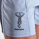 Harlequins 2018/19 - Shorts de Rugby Joueurs Alterné