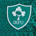 Irlande IRFU 2018/19 - Maillot de Rugby Pro Domicile