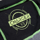 Charger X1 - Epaulières Enfants